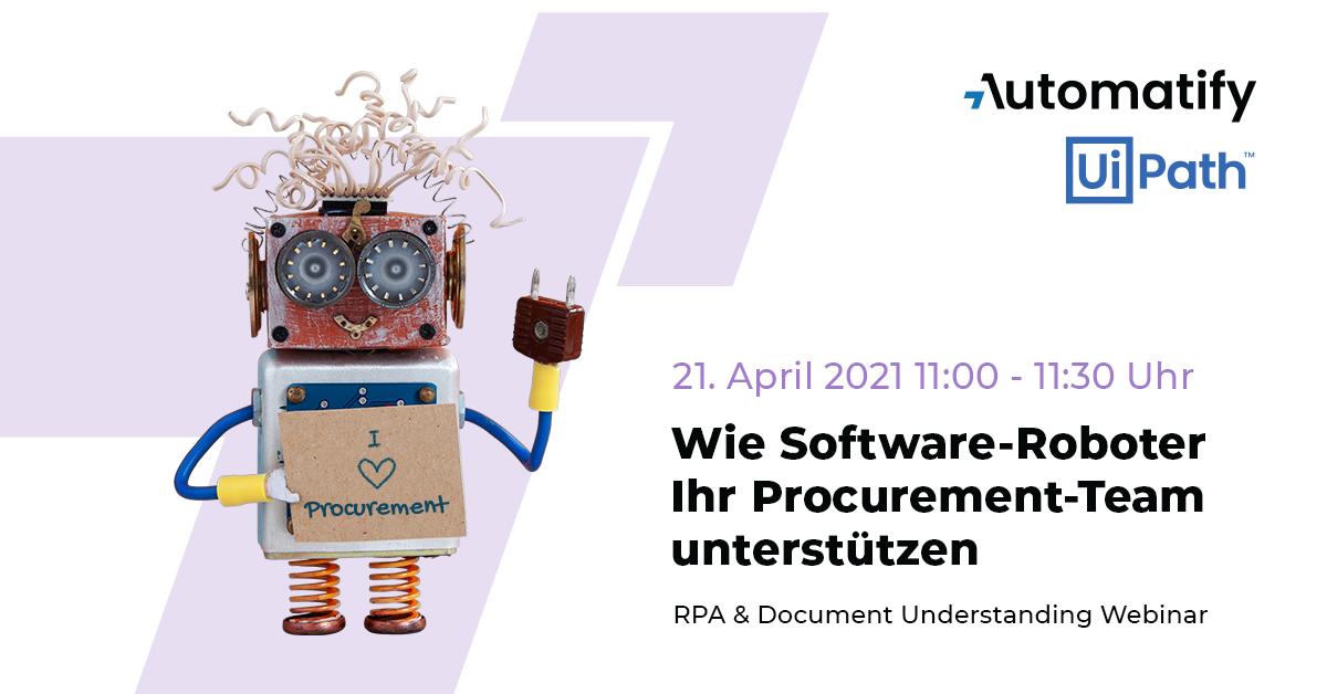 Automatify Webinar