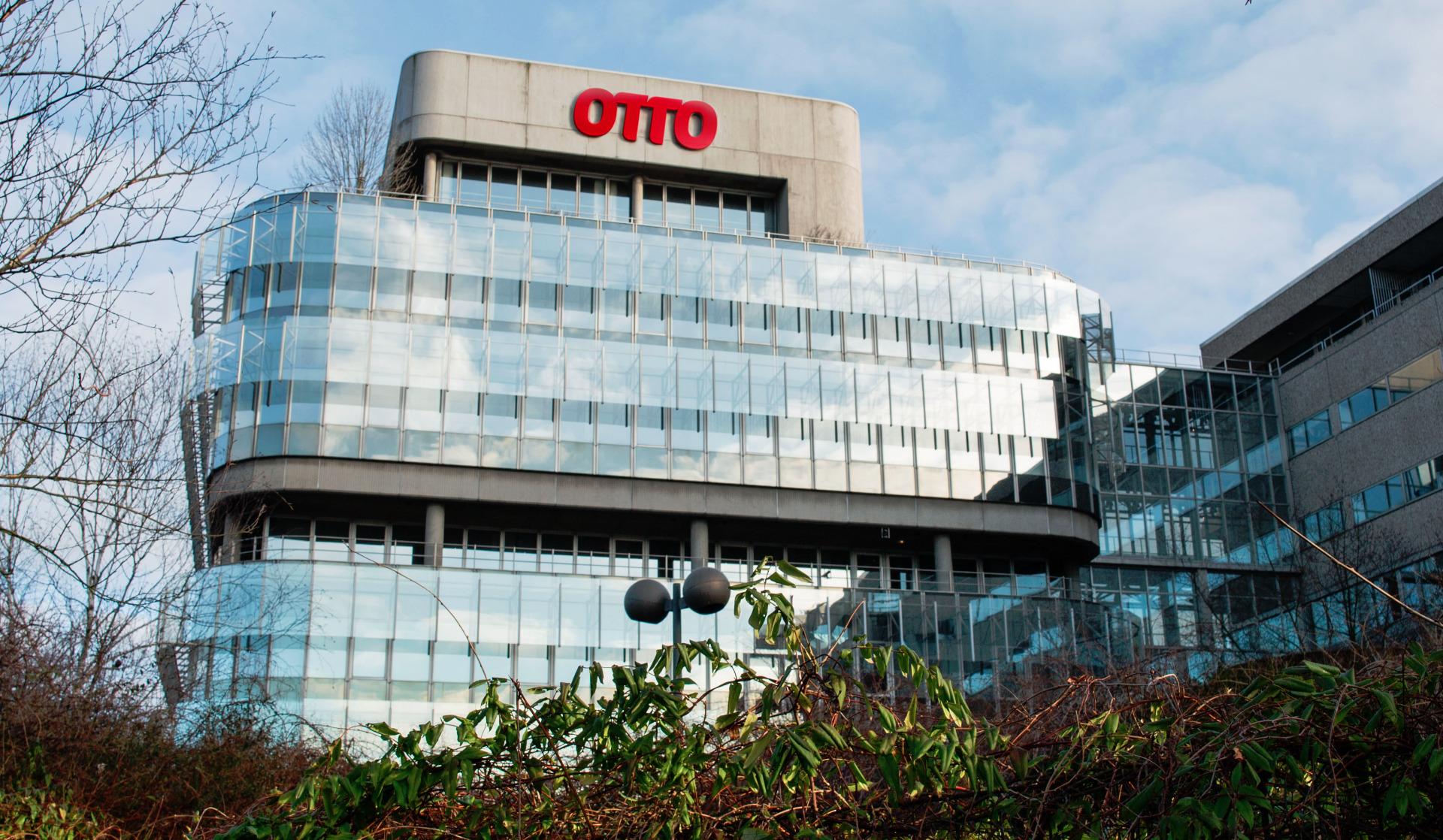 Otto Group Headquarters