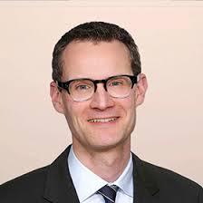 Photo of Dr. Bernhard Schaffrik