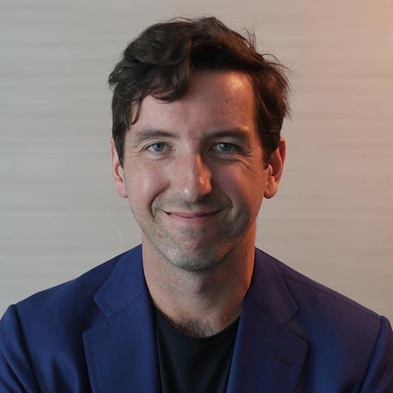 Brian Klochkoff