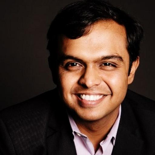 Sunil Tahilramani