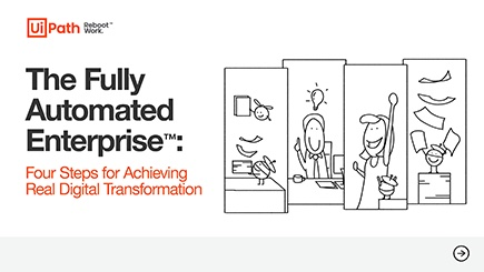 The Fully Automated Enterprise Ebook