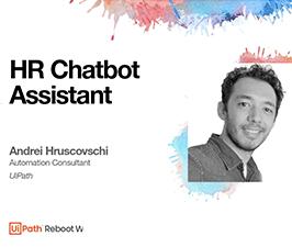 hr chatbot assistant webinar