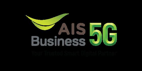 AIS Thailand logo