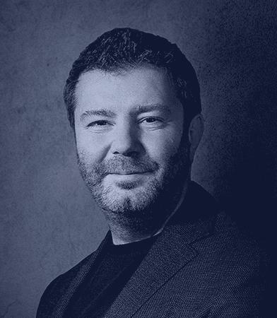 Daniel Dines