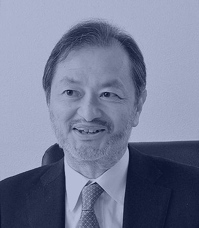 Koichi Hasegawa