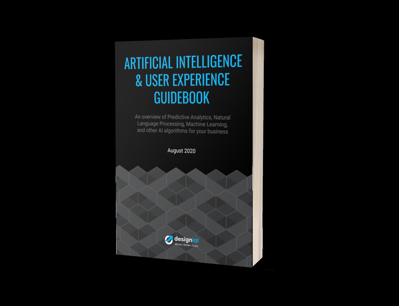 Artificial Intelligence & User Experience Guidebook - designial