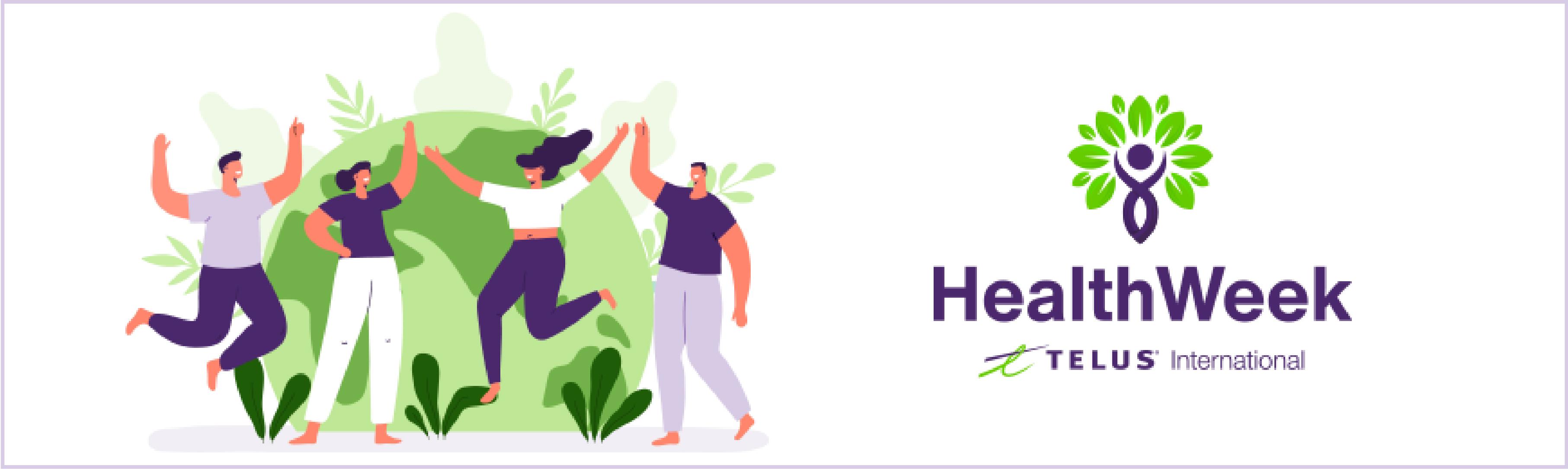 Startujemy z Tygodniem Zdrowia 2021