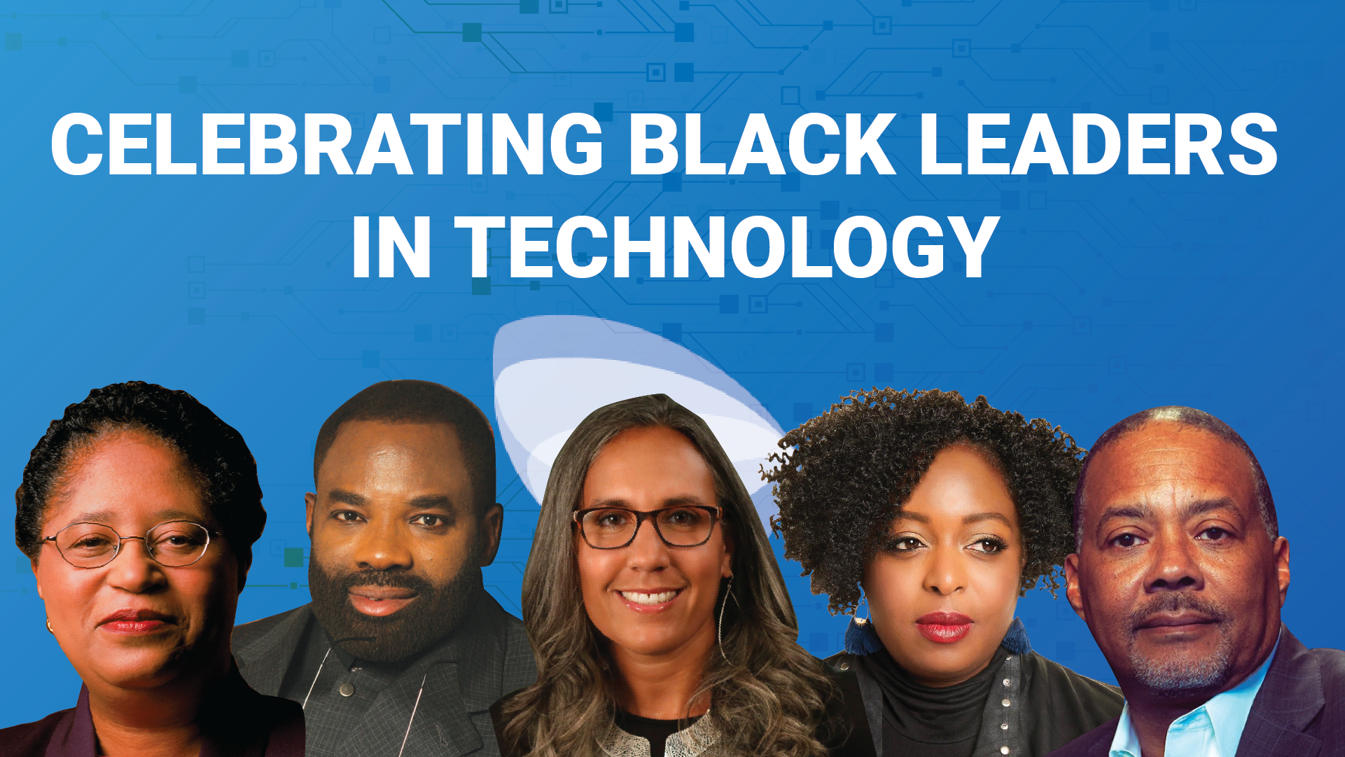 Celebrating Black Leaders in Technology