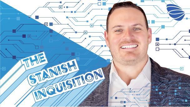 The Stanish Inquisition Ep. 18 - Greg Van Horn: The Cost of Learning Media