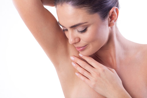 natural deodorant make your own