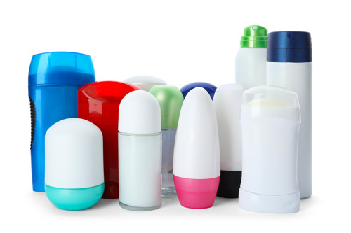 is deodorant bad for you