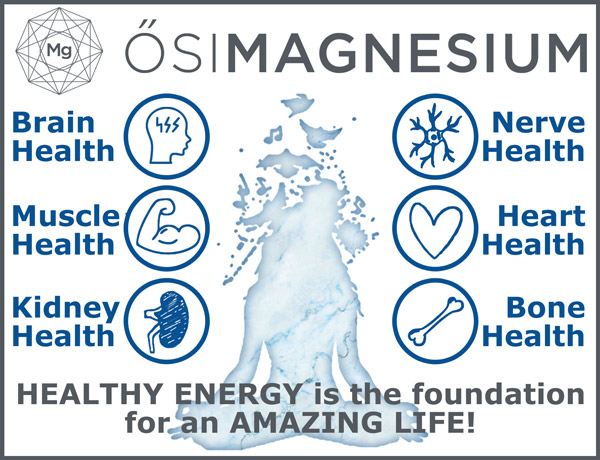Magesnium-for-health