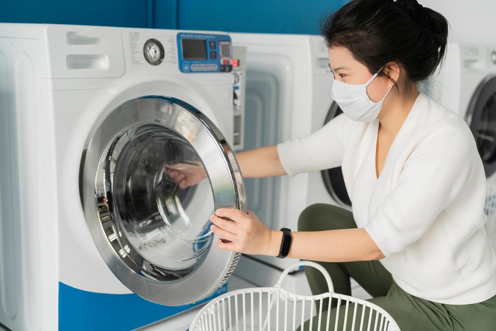 Alat Cuci Baju Manual