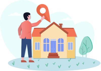 Enter Your Address Illustration-1-1