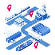 Integrated-Supply-Chain