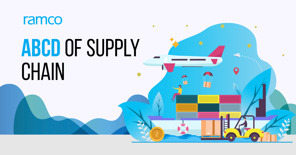 Automate your supply chain processes and carefully collate data that will help you take important business decisions.