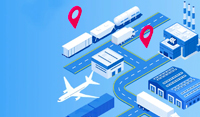 Achieving 10X Growth with Hyper Automation of Aviation Supply Chain