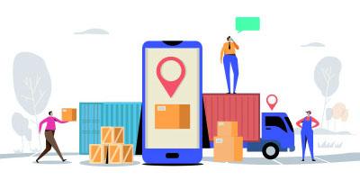 logistics-Key-Segments