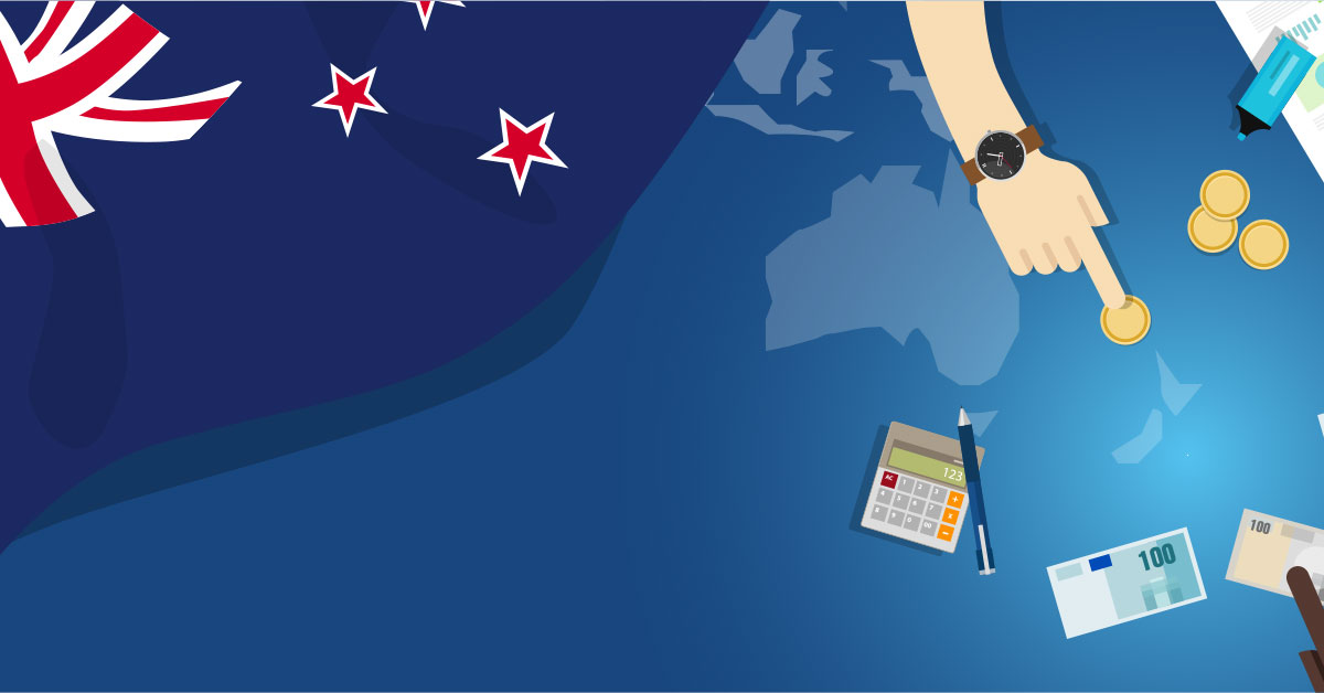 Find out about payroll in New Zealand