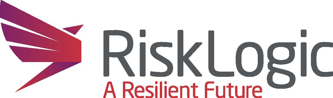 RiskLogic Logo Dark