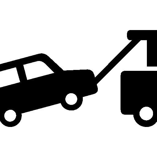 towed-car