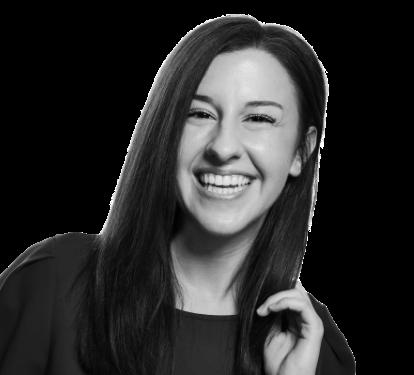Beth Kuchera, Graphic Designer