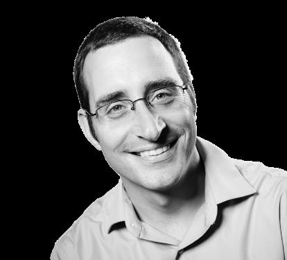 Shawn Steiner, Sr. Business Analyst