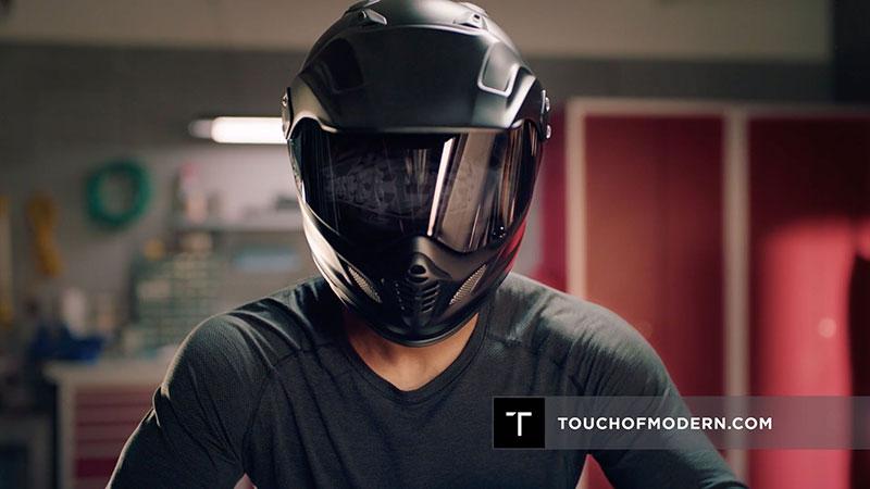 Play Touch of Modern TV Spot