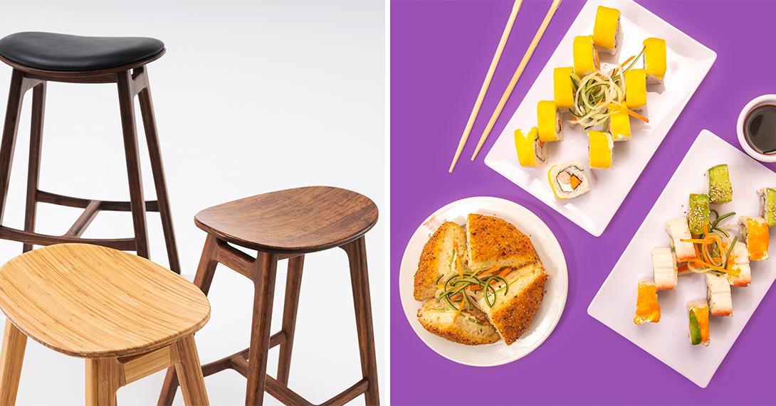 fotografia de alimentos y productos