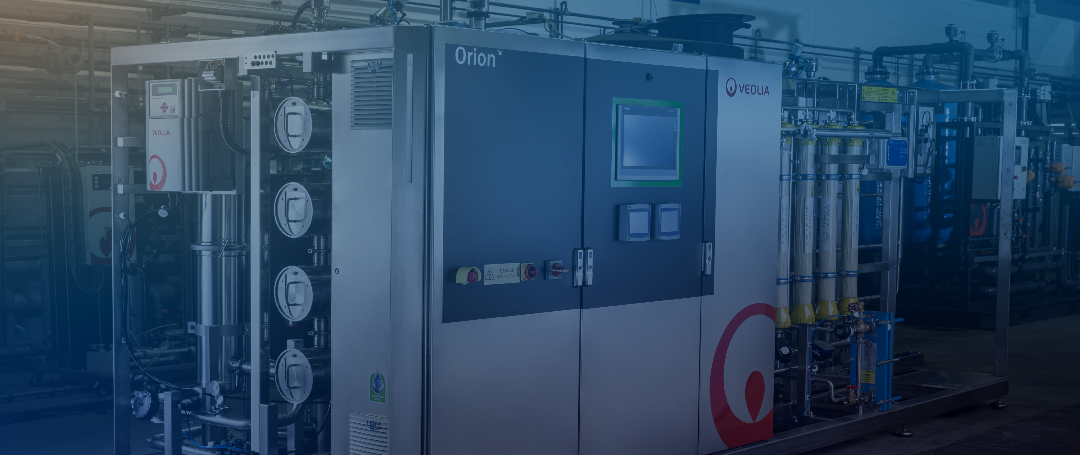 Save money and energy with Orion