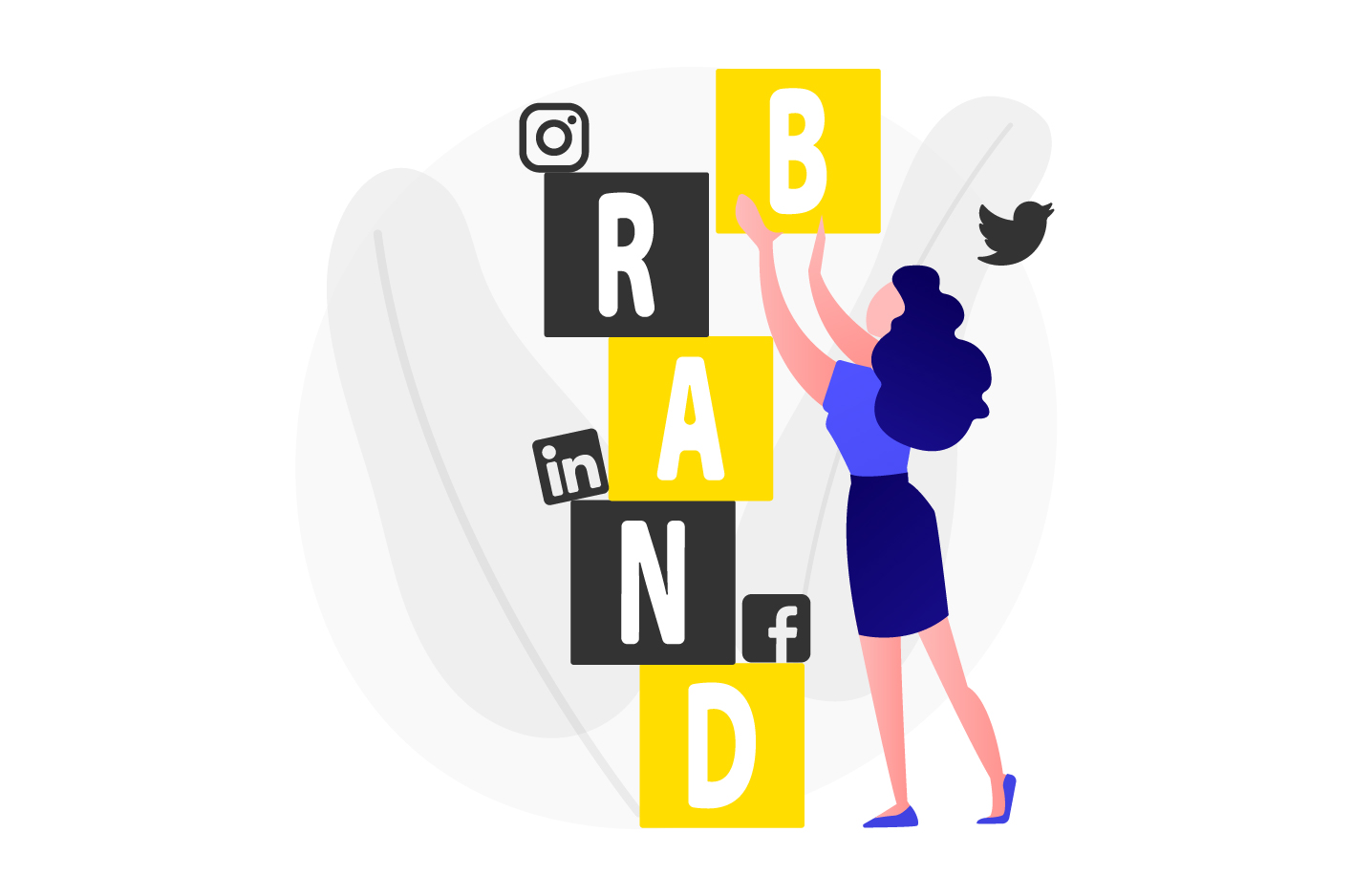Building A Brand On Social - The Art Of Thumb Stopping Content