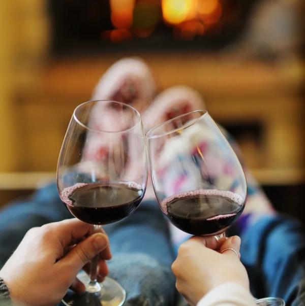 wine relax
