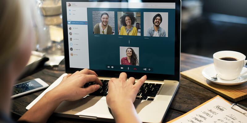 10 tips para enfrentar una entrevista de trabajo por videollamada