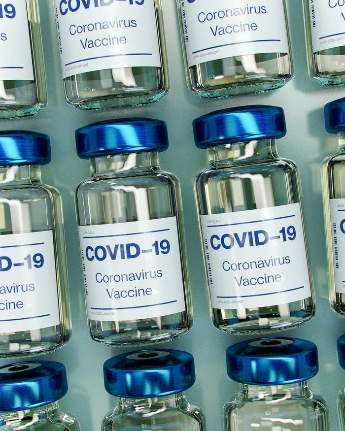 Covid-19-Impfung in der Arbeitswelt