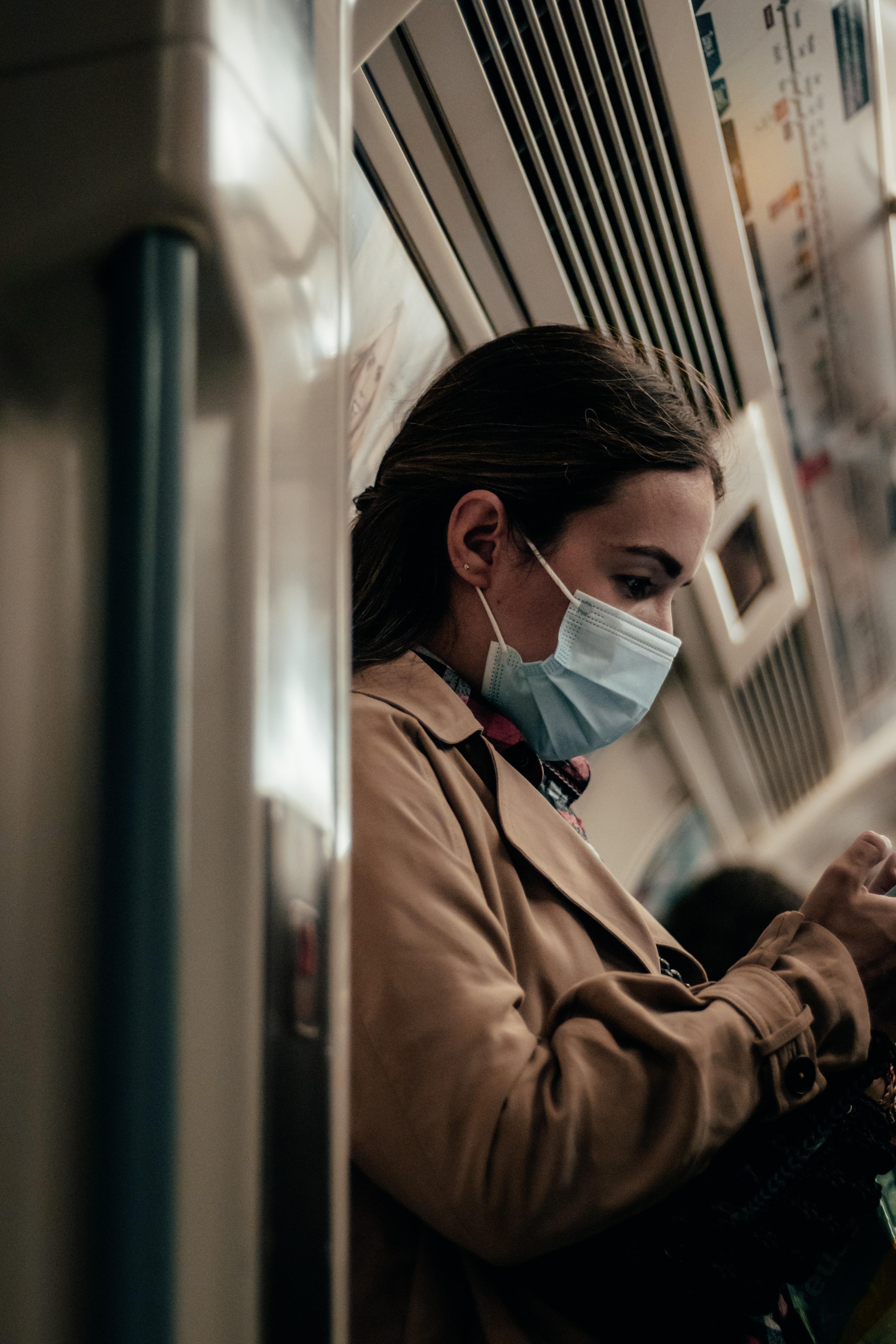 Maskenpflicht – was gilt?