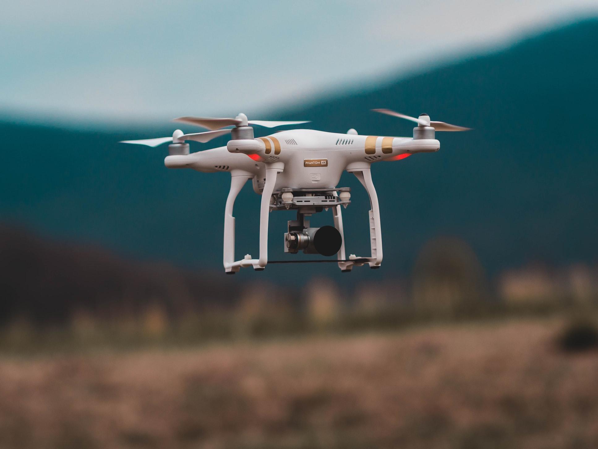 Neue Vorschriften für Drohnen