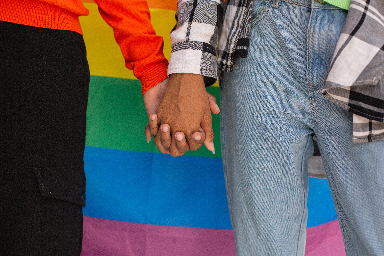 Ehe für alle - deine neuen Rechte