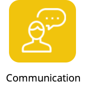 icon communication EN