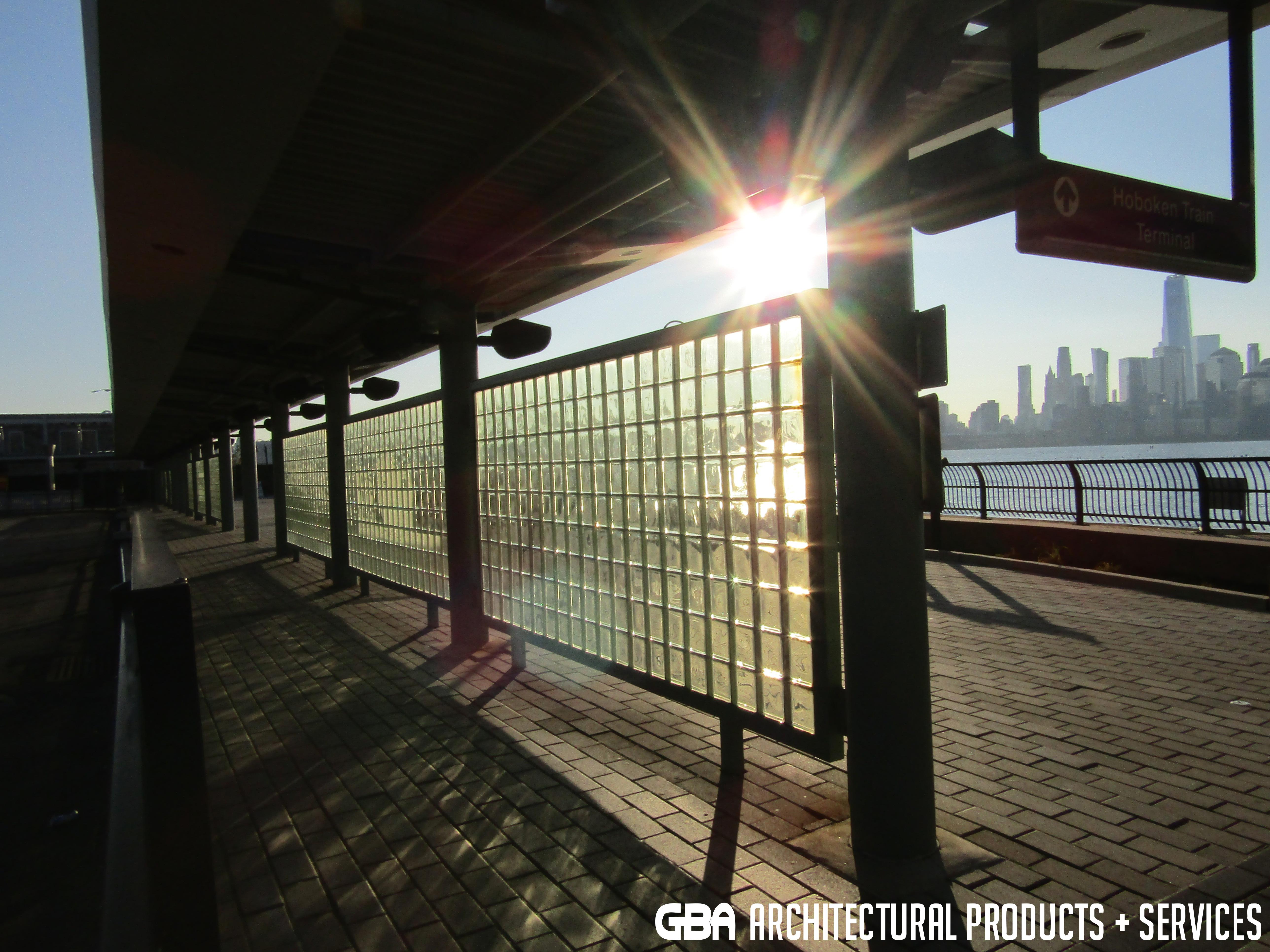 HBLR - Hoboken Transit Terminal (1)