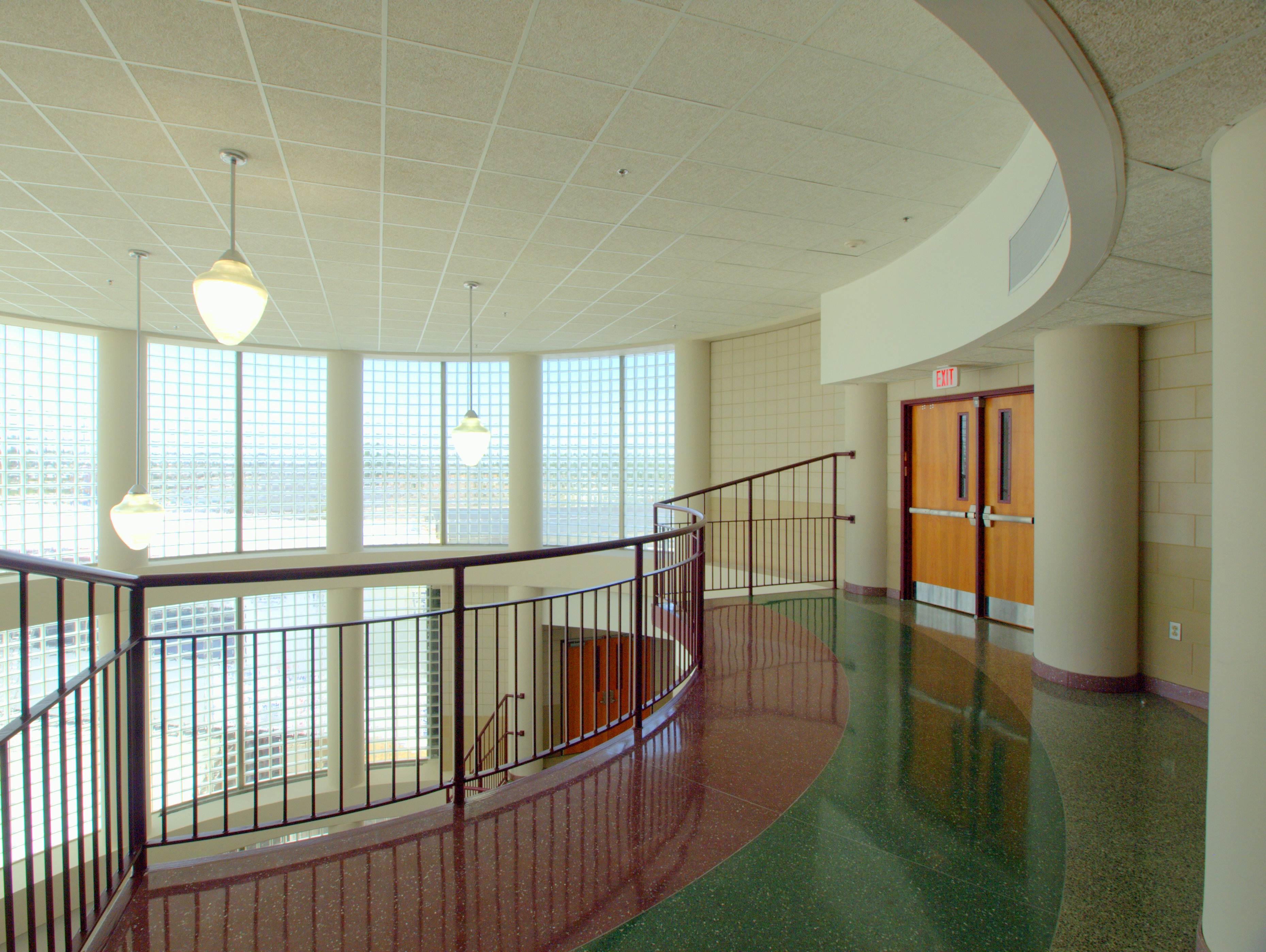 LaCoste Elementary New Orleans, LA-1
