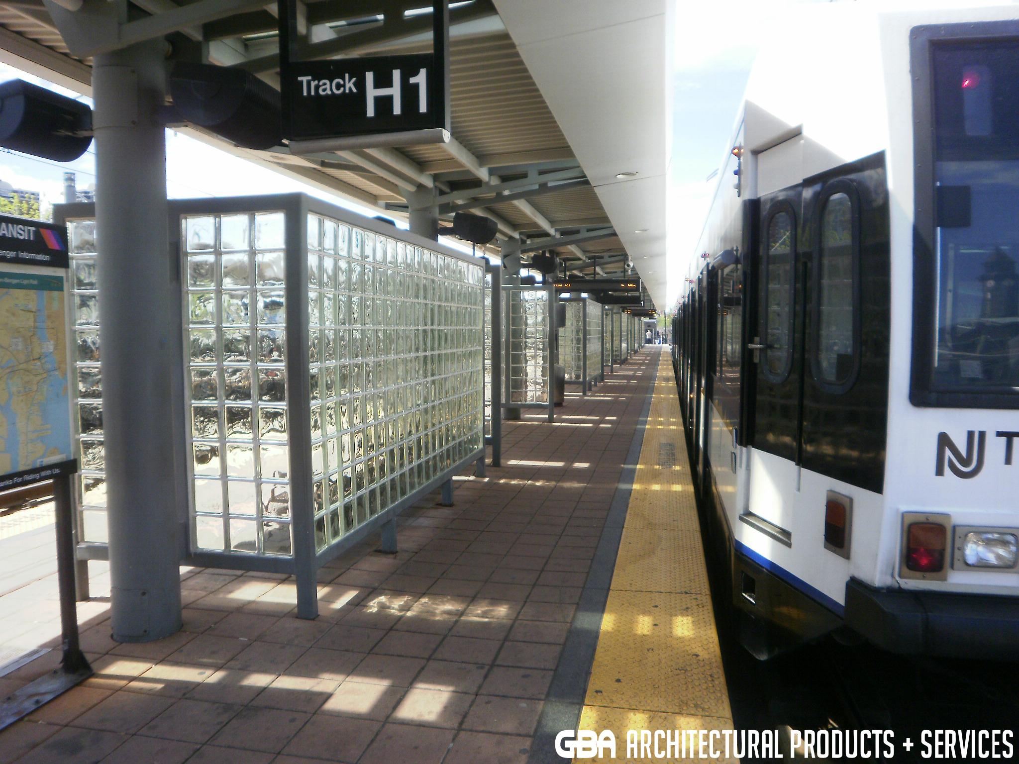 NJ Transit HBLR Multiple Stations (73)