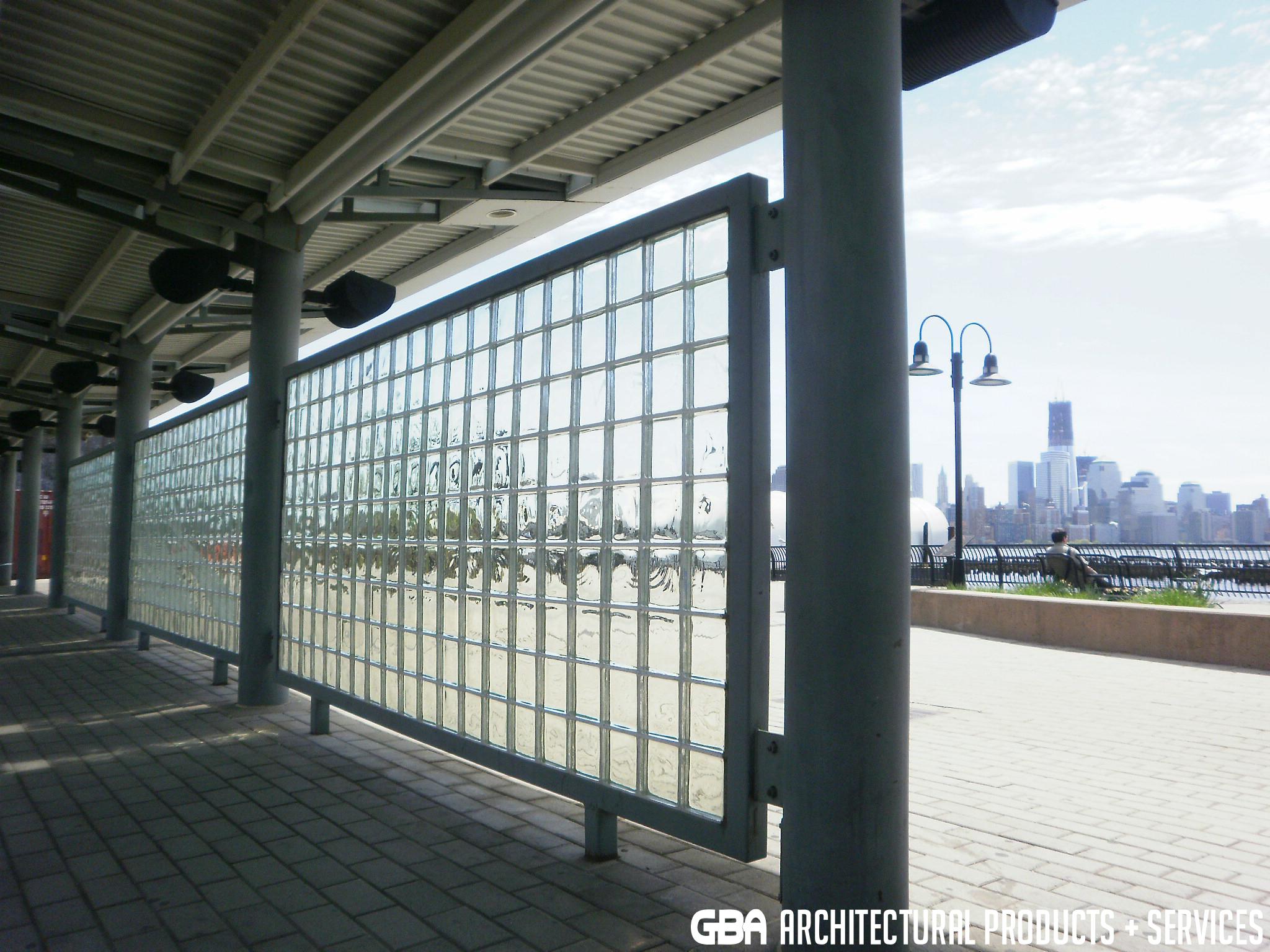 NJ Transit HBLR Multiple Stations (99)