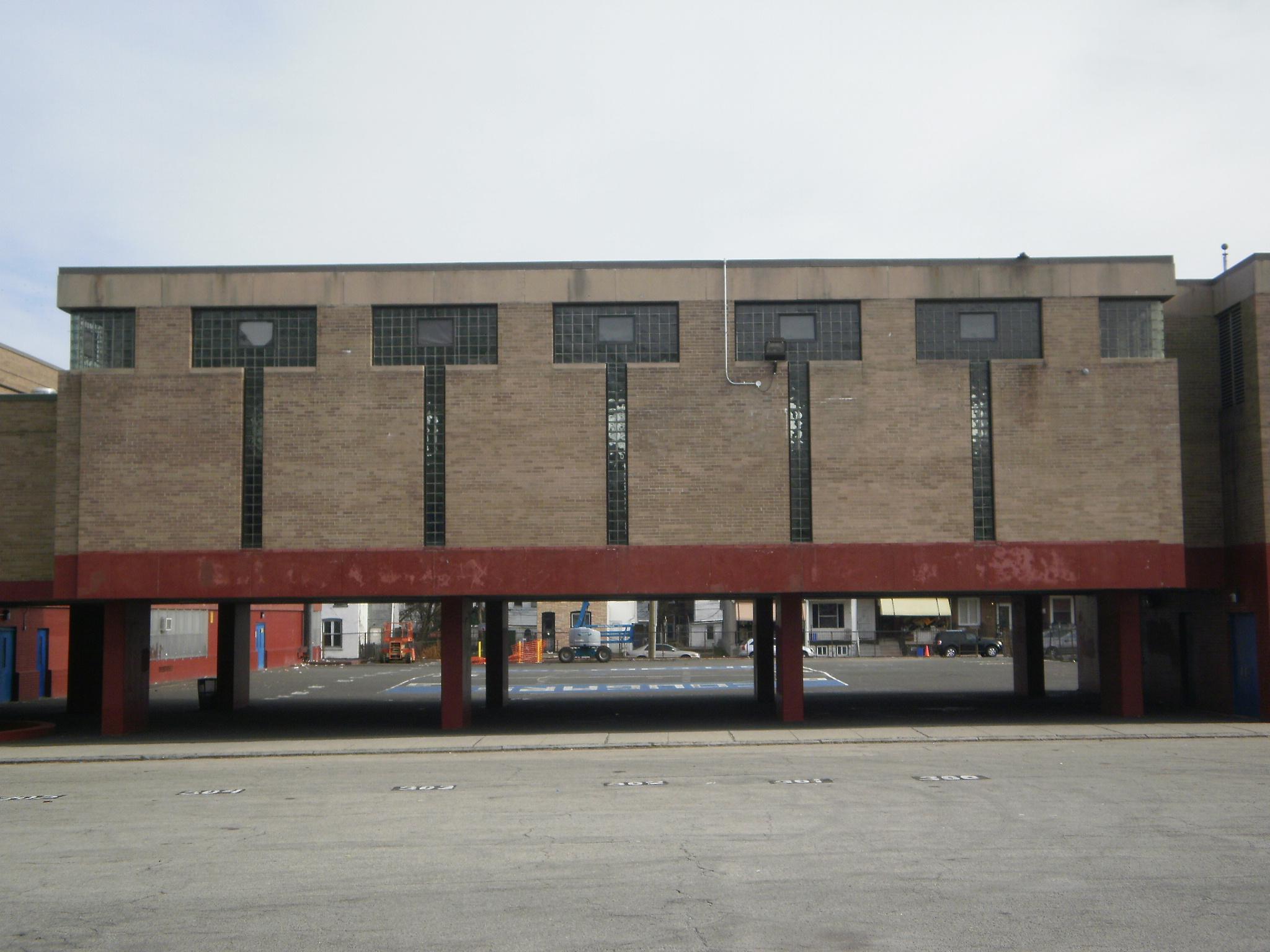 Pastorius School, Philadelphia, PA (1)