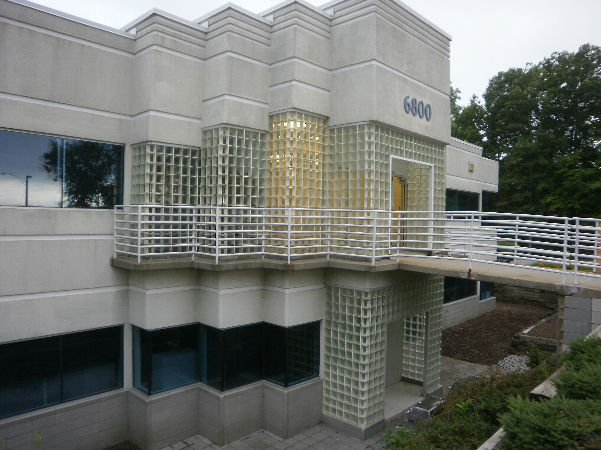 South Pointe Corp. Center, Brecksville, OH (8)