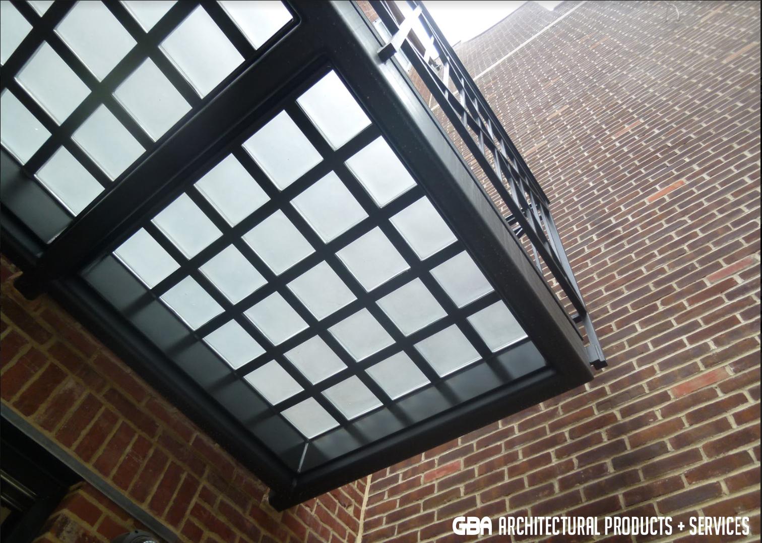 Steel Pavers Floor Pic 7