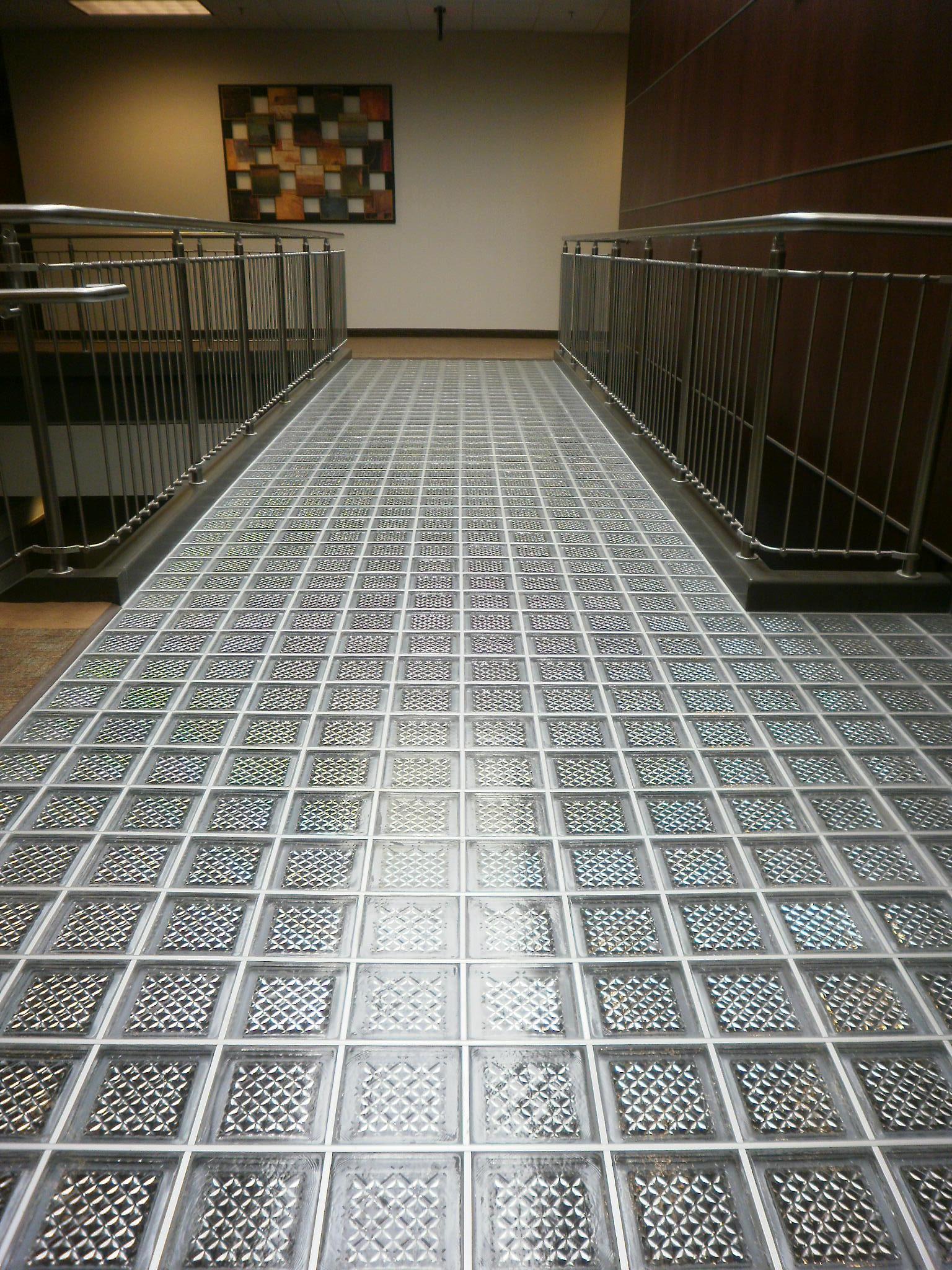 Lincoln Park Office Complex, Herndon, VA Series of IBP Floor Grids (18)