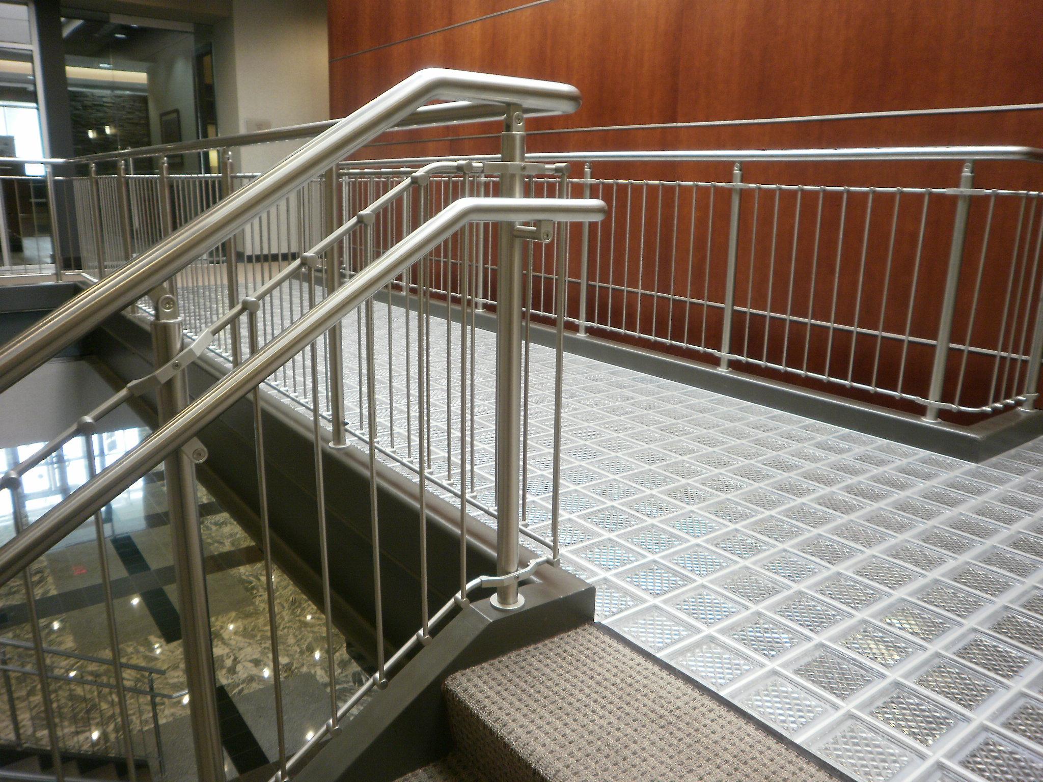 Lincoln Park Office Complex, Herndon, VA Series of IBP Floor Grids (8)