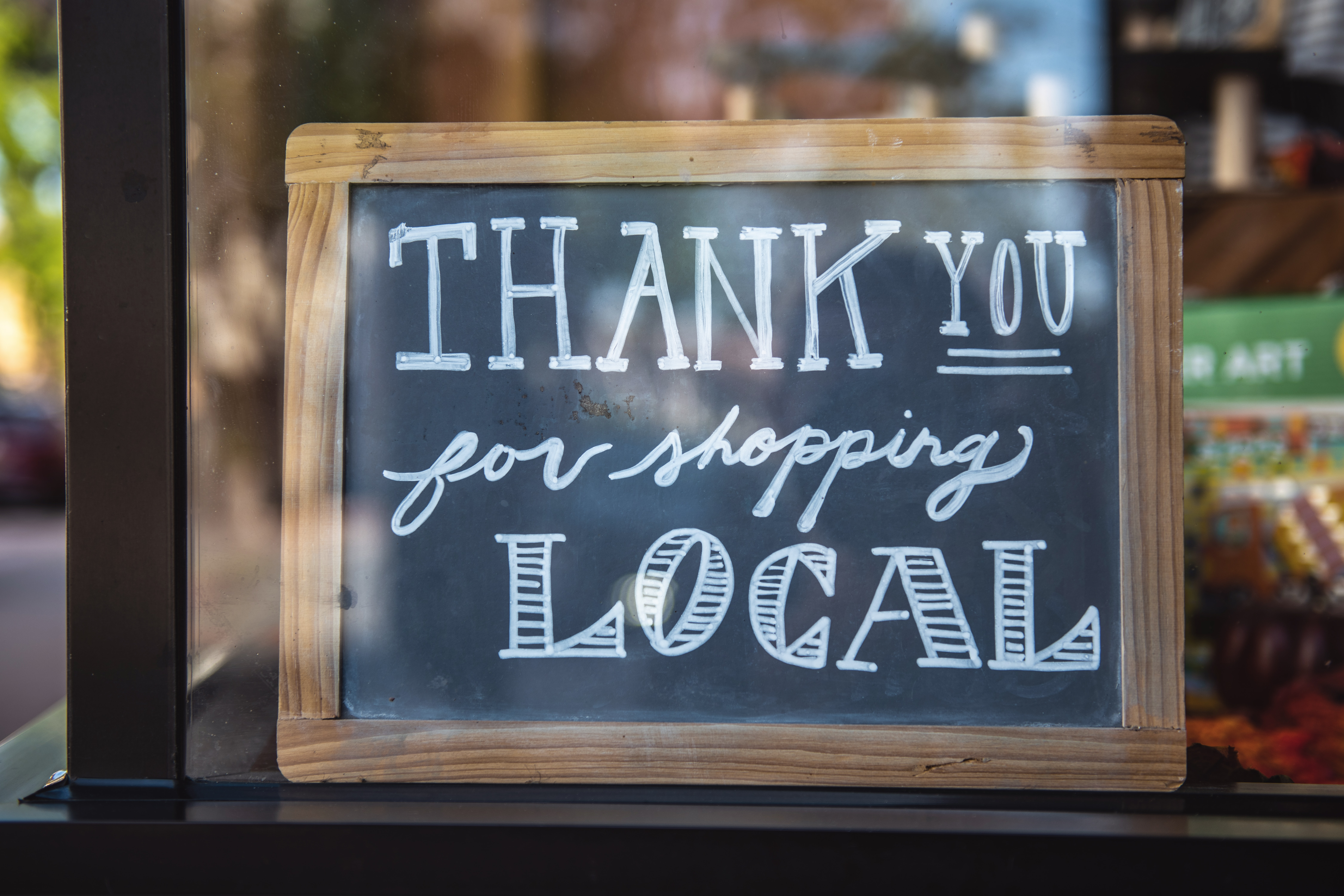 Why you should buy local for your business