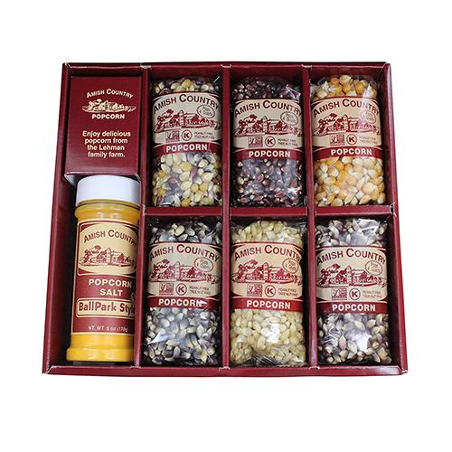 amish kernel variety set